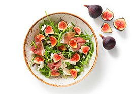 Food retouche voor Simone's Kitchen